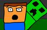 My Eyes In MineCraft