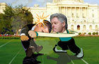 Political Duel 2 by freeworldgroup