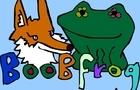 Cat Dog Wolf Fox