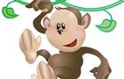 Monkey Gone Wild