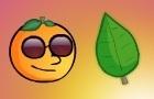 The Flying Grapefruit