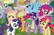 My Little Pony Sprites V5