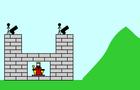 Castle wars (Multiplayer)