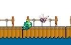 Frog Platform need help