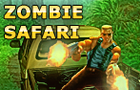 Zombie Safari by nldr