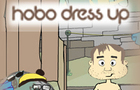 Hobo Dress Up by AnnikaFlash