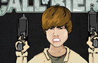 Call of Bieber by PopBrain