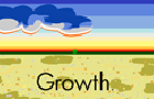 Growth, The Game by TrishNJoe