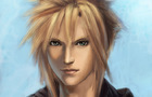 Cloud Strife Soundboard