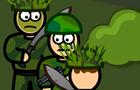 Soldier Survival
