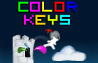 Color keys