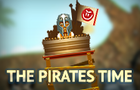 The Pirates Time by NewArtGames