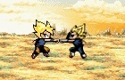 dbz:sprite movie by reborn17