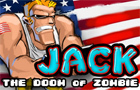 Jack the doom of zombie