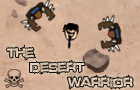 The Desert Warrior by ziv03