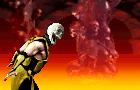Scorpion's Rage Episode 1