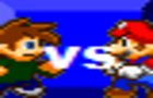 Neo vs Mario preview by NG546