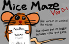 MiceMaze Ver0.1