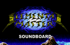 Elemental Master Sondbord