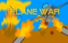 airplane war