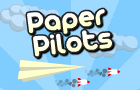 Paper Pilots by cumSum