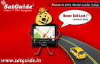 SatGuide Buddy Game