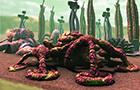 DarkBase: Alien RTS