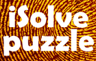 iSolve Puzzle by Dzin