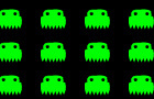 Space Invaders Mimic