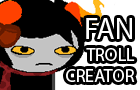 Homestuck Troll Creator