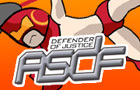 ASDF Hero by agatestudio