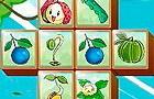 fruits vegetable matching