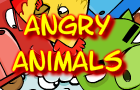 Angry Animals by VladK