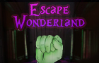 Escape Wonderland by mokshal1663
