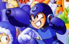 X Vs Megaman 2