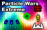 Particle Wars Extreme