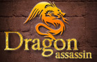 Dragon Assassin by arcadephase