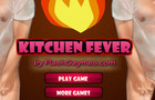 Gay Game: Kitchen Fever