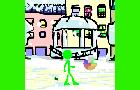Bounce Ball H 1.5