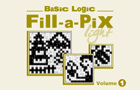 BL Fill-a-Pix Vol 1