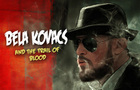 Bela Kovacs, Episode I
