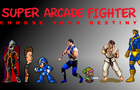Super Arcade Fighter