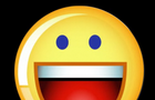 Yahoo Messenger w/sound