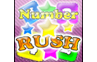 Number Rush by handvoodoo