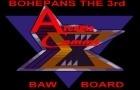 Bohepans Baw Board