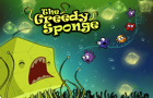 The Greedy Sponge by ivicaa