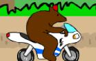 Go Get 'em, Grizzly!