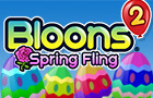 Bloons 2: Spring Fling