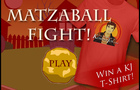 Passover MatzaBall Fight