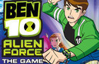 Ben 10 brick breaker by psp161